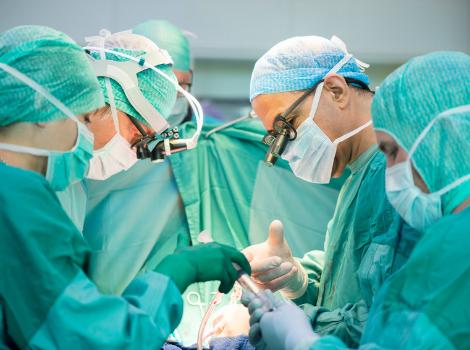 cardiac operating room perioperative careers