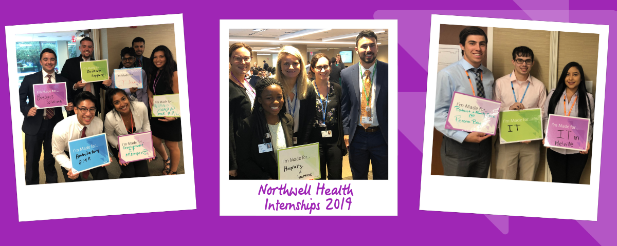 Students and Internships Archives - Northwell Health