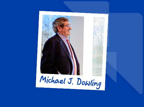 appointment with michael dowling