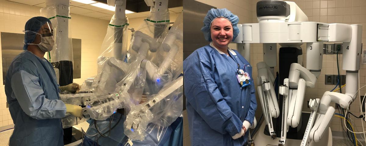 operating room fellowship nursing