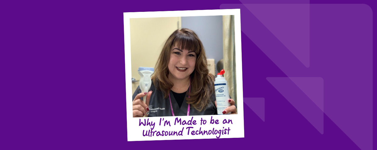 ultrasound technologist