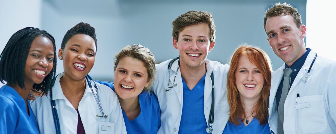 holland code healthcare