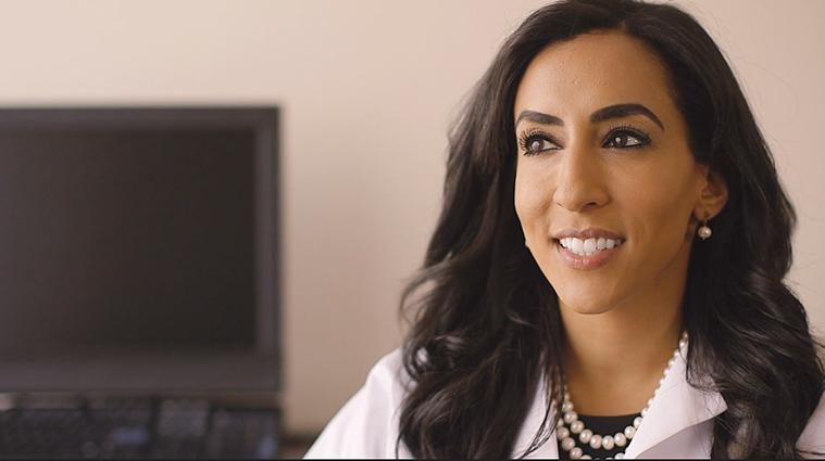 Dr. Yasmine Muhammed
