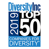 DiversityInc 2019 Top 50 Companies for Diversity