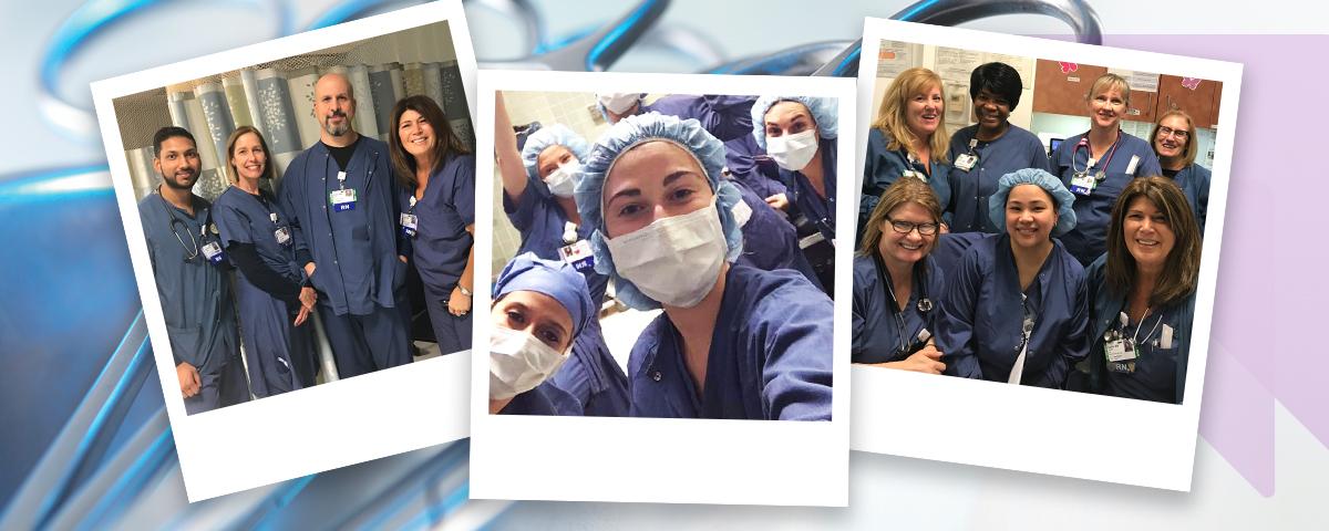 perioperative nursing careers