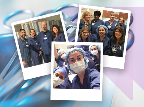 perioperative nursing careers