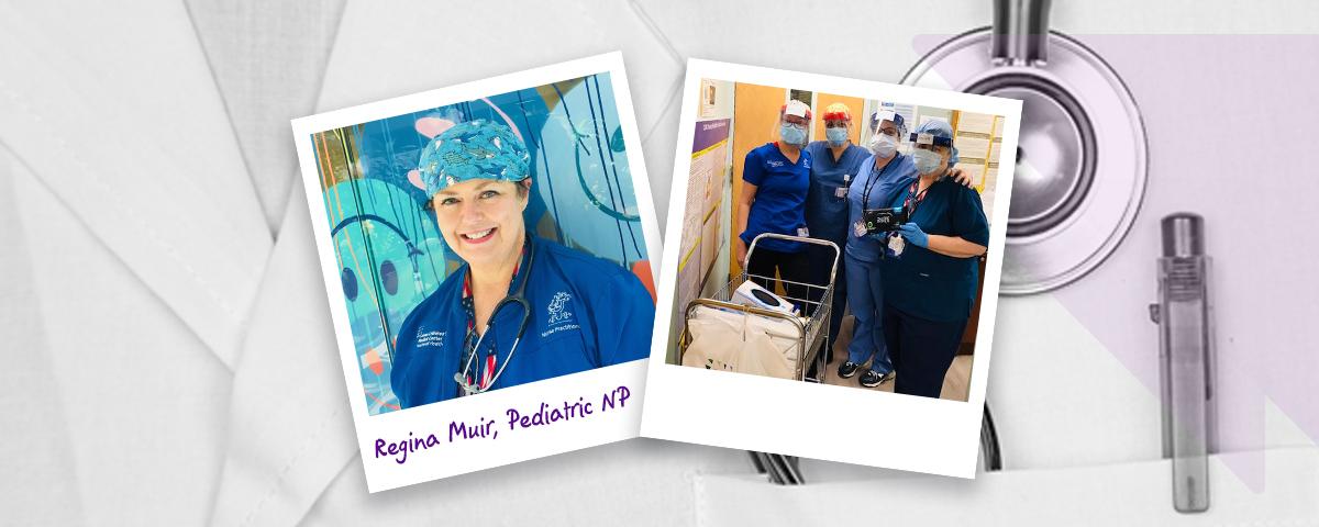 acp nurse practitioner