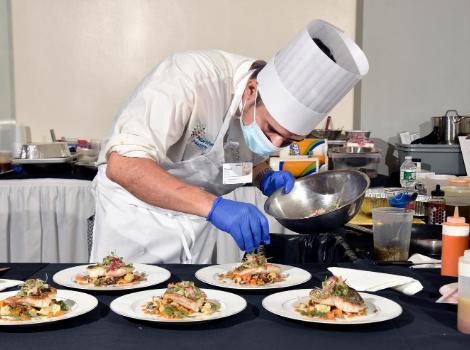 northwell chefs challenge