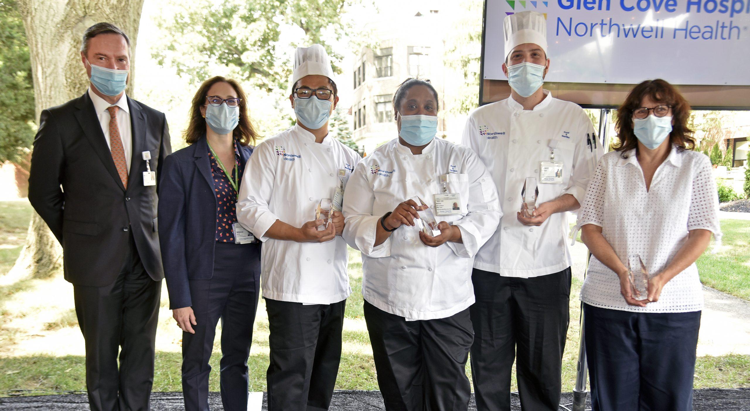 chefs challenge