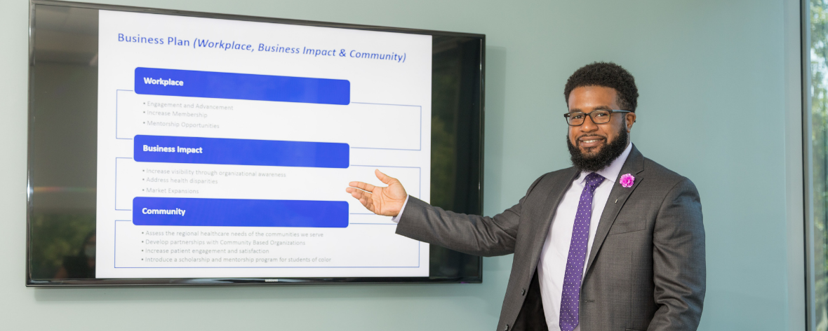 project management northwell health