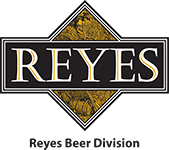 Reyes Beverages Logo