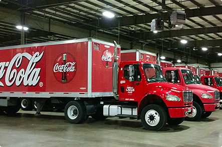 Careers at Great Lakes Coca Cola | Home
