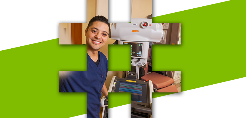 Allied Health banner image