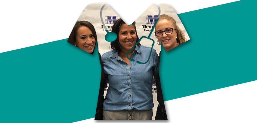 Nursing Management banner image
