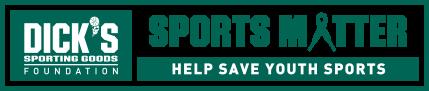 Sports Matters Logo