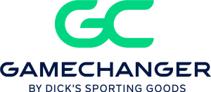Gamechanger by Dick's Sporting Goods Logo