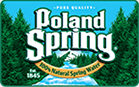 Poland Springs Logo