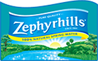 Zephyr Hills Logo