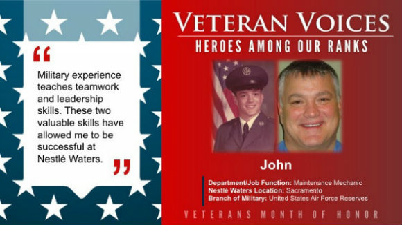 John-Veteran Voices