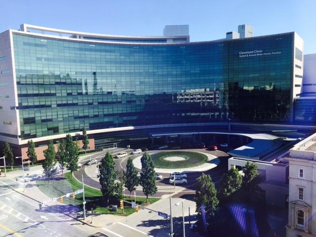 Cleveland Hospital