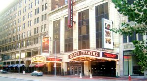 Cleveland Theater
