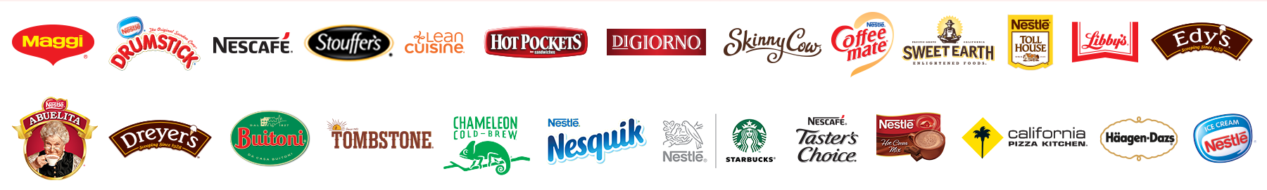 Nestlé Family of Brands