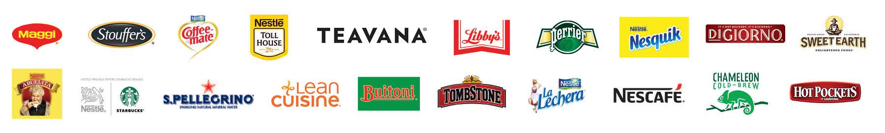 Nestlé Family of Brands