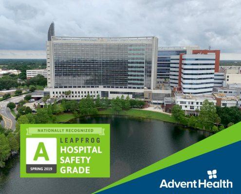 Hospital Safety Grade Spring 2019