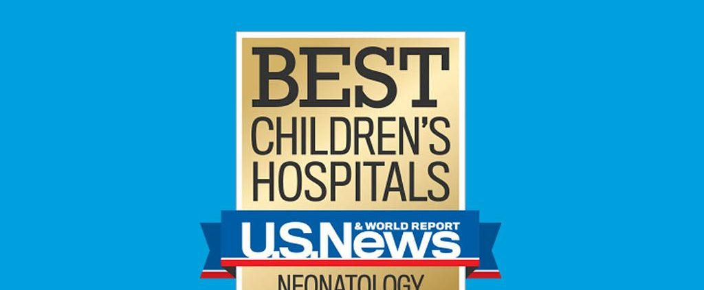 Best Newborn Care in Florida. U.S.News & World Report: Best Children's Hospitals - Neonatology - 2019-20. AdventHealth for Children