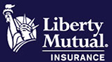 Liberty mutual footer