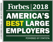 america's best largest employers