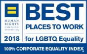 Best places to work for lgbt 2018