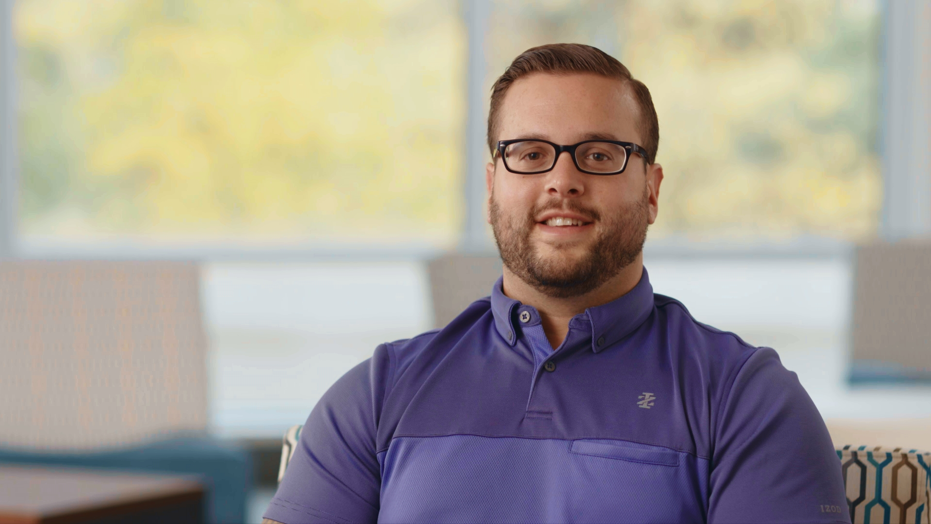 Matthew- Working at Liberty Mutual