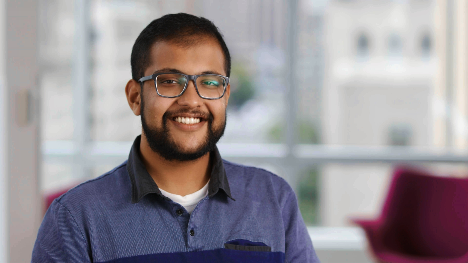 Pranjal- Working at Liberty Mutual
