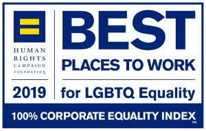 best places to work for LGBTQ community