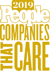 2019 People Companies That Care