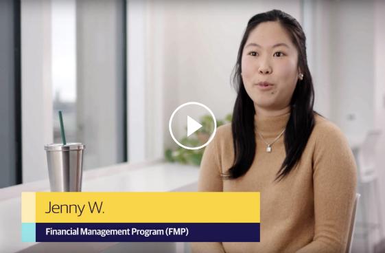 Jenny W - Working at Liberty Mutual