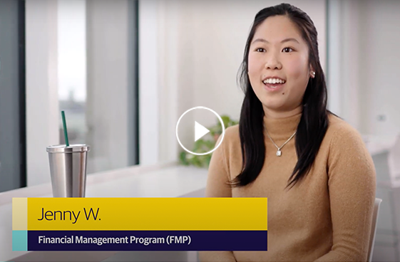 Finance Management Program testimonial