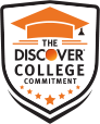 The Discover College