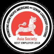 Asia Society 2018