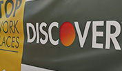 I Love My Job And I Love Discover