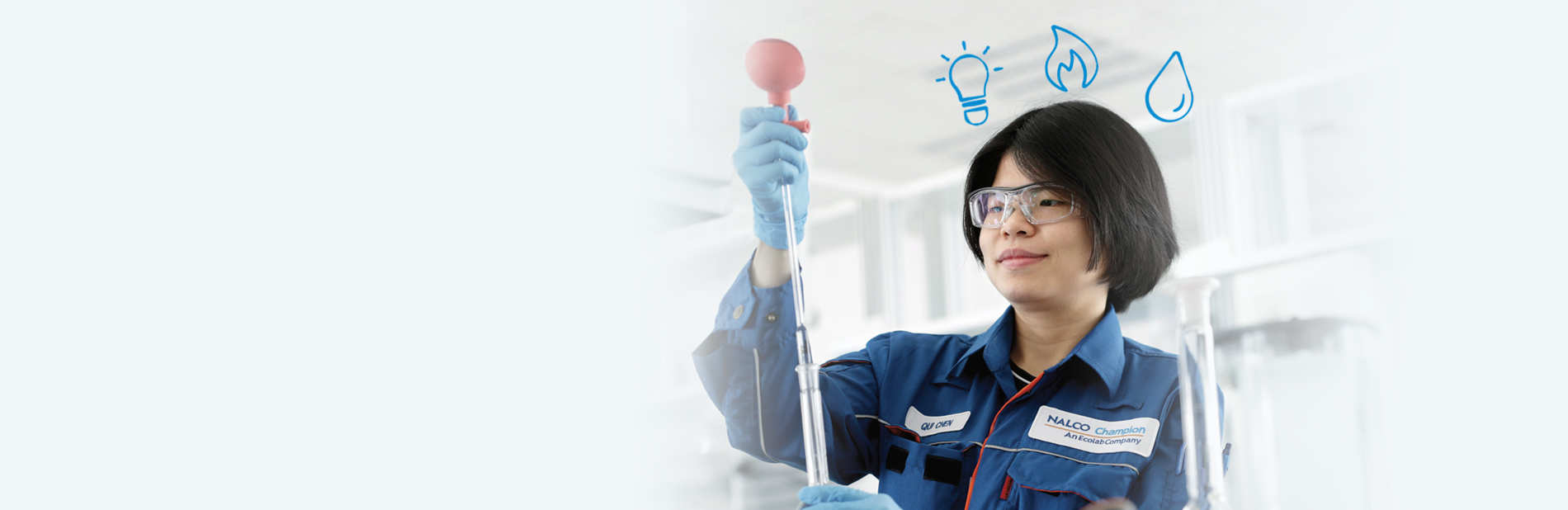 Join a Global Leader | Ecolab Careers