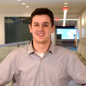 Mitarbeiter Sawyer Brown