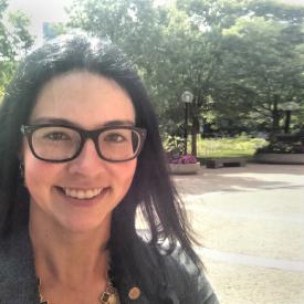 Employee Tanya Schmitt
