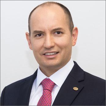 Employee Enrique Perez