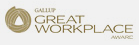 Gallup: Great Workplace