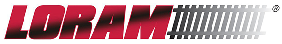 Loram Logo