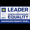 leader quality brand logo