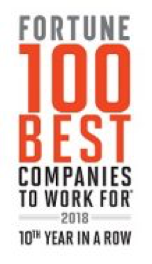 best company 10 years