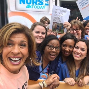 MMC-nurses-at-the-Today-Show-with-Hoda-Kotb